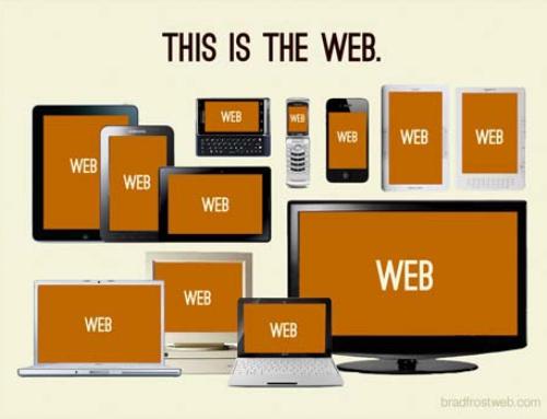 Hvorfor ha en webside? Hvordan nå dine kunder?